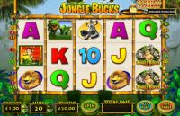 Jungle Bucks Slot Slot Reels