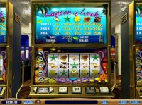 Lagoon of Luck Slot