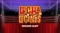 Lucha Legends Slot Info