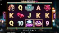 Lucky Riches Microgaming Slot Slot Reels