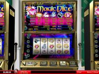 Magic Dice Slot