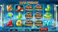 Max Damage Slot Slot Reels