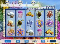Mermaid's Pearl Slot Slot Reels
