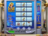 Ocean Princess Slot Bonus 1