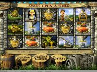 Once Upon a Time Slot Slot Reels