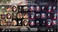 Planet of Apes Slot Info
