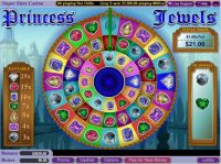 Princess Jewels Slot Bonus 1