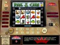 Reel in the Cash 5 Lines Slot Slot Reels