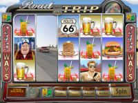 Road Trip Max Ways Slot Slot Reels