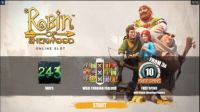 Robin of Sherwood Slot Info