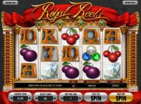 Royal Reels Slot Main
