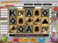 Sands Of Fortune Slot Slot Reels