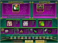 Slots Jungle Slot Info