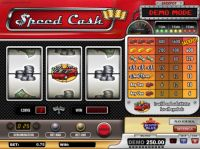 Speed Cash Slot Slot Reels