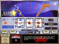 Star Catcher Slot Slot Reels