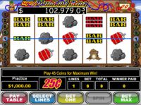 Super Diamond Mine Slot Slot Reels