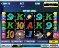 Super Star Slot Slot Reels