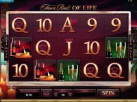 The Finer Reels of Life Slot Slot Reels