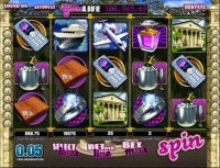 The Glam Life Slot