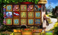 The Glass Slipper Slot Slot Reels