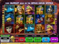 The Great Galaxy Grab Slot Slot Reels