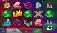 The Lab Slot Slot Reels