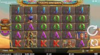 The Mummy EPICWAYS Fugaso Slot Slot Reels