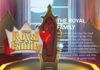 The Royal Family Slot
