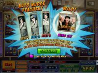 The Three Stooges Disorder in the Court Slot Info