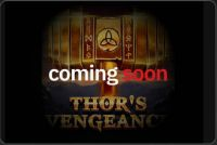 Thor's Vengeance Red Tiger Gaming Slot Info