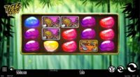 Tiger Rush Slot Slot Reels