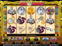 Time Machine Slot Slot Reels