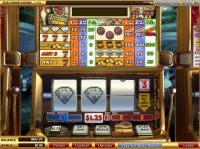 Treasure Trail Slot Slot Reels