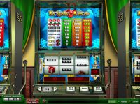 Triple Dice Slot