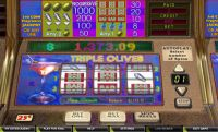 Triple Olives Slot Slot Reels