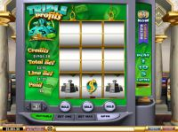 Triple Profits Slot Slot Reels