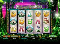 Unicorn Legend Slot Slot Reels