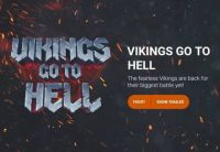 Vikings go to Hell Slot Info