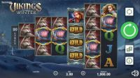 Vikings Winter Slot