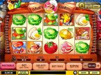 What's Cooking Slot Slot Reels