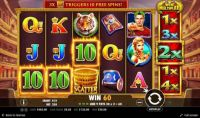 Wild Gladiators Slot Slot Reels
