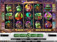 Wild Witches Slot Slot Reels
