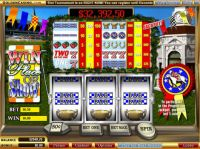 Win Place or Show Slot Slot Reels