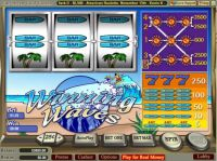 Winning Waves Slot Slot Reels