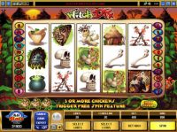 Witch Dr Slot Slot Reels