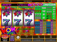 Wow Pot Slot Slot Reels