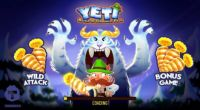 Yeti - Battle of Greenhat Peak Slot Info