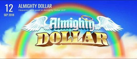 Almighty Dollar Slot Info