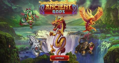 Ancient Gods Slot Info