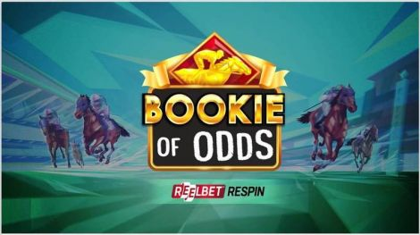 Bookie of Odds Slot